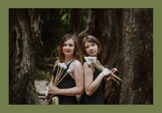 Dalbergia Duo – marimbowy duet