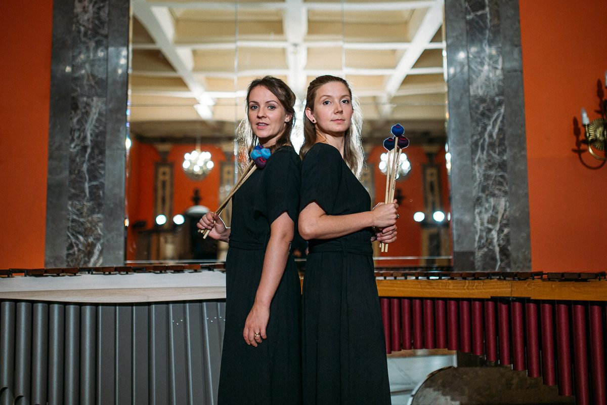 Dalbergia Duo / Anna Rutkowska i Julianna Siedler-Smuga