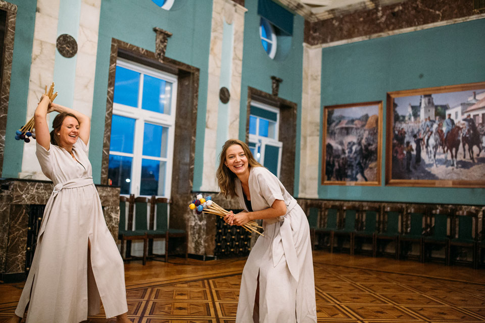 Dalbergia Duo Anna Rutkowska Julianna Siedler-Smuga