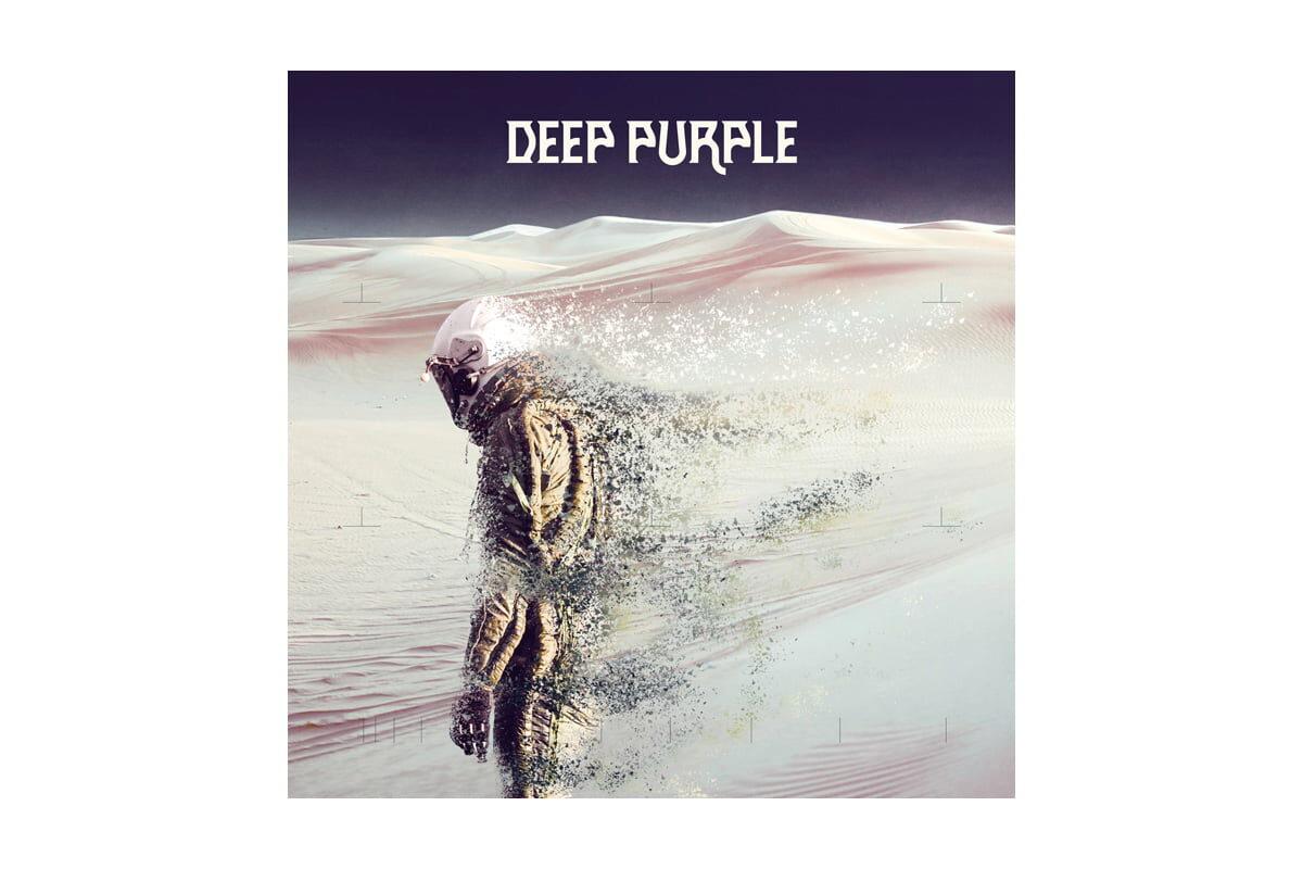 """Deep Purple """"Whoosh!"""" – recenzja płyty"""