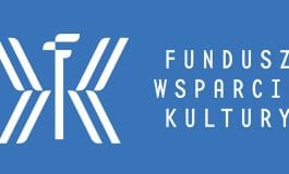 Fundusz Wsparcia Kultury – ogłoszono beneficjentów