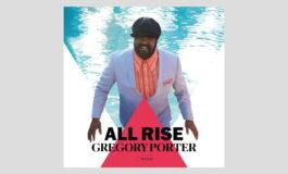 """Gregory Porter """"All Rise"""" – recenzja płyty"""
