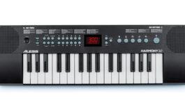 Alesis Harmony 32 – kompaktowy keyboard