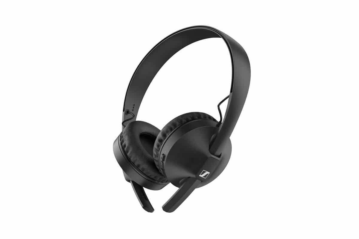Sennheiser HD 250BT – nowe słuchawki bezprzewodowe