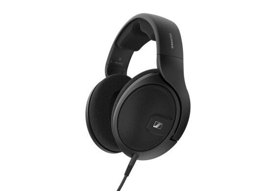 Sennheiser HD 560S – nowe słuchawki audiofilskie