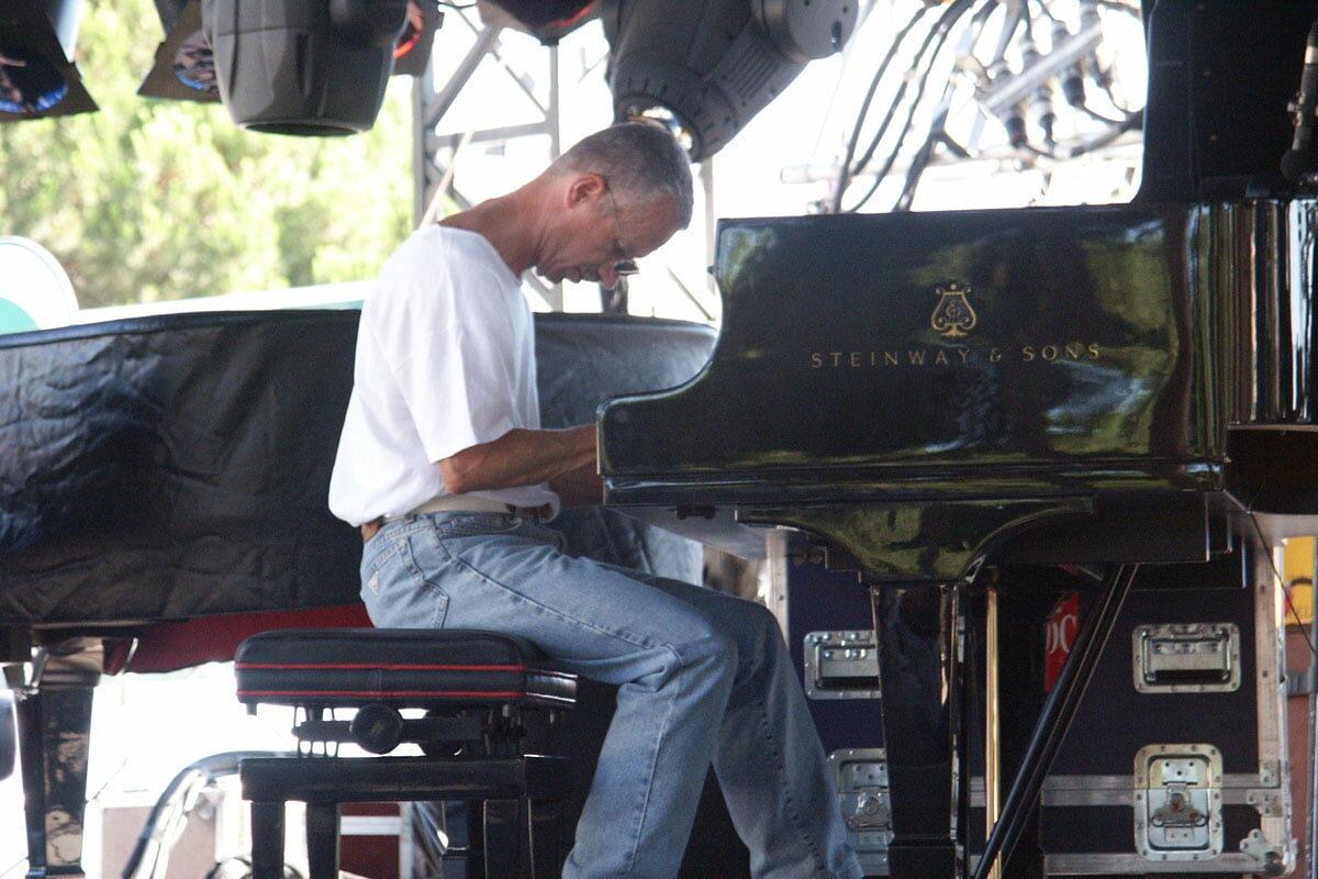Czy Keith Jarrett już nigdy nie wystąpi?