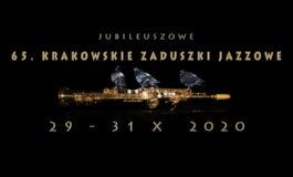 Krakowskie Zaduszki Jazzowe 2020 – program
