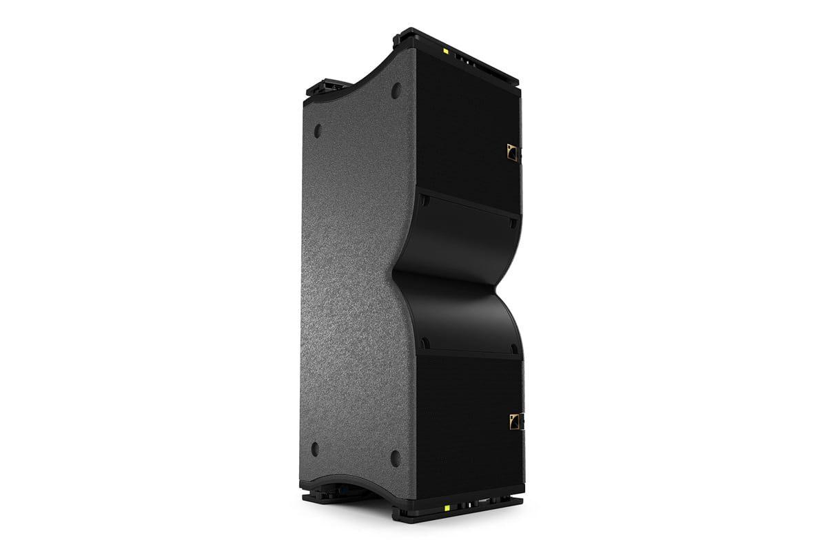 L-Acoustics prezentuje moduły K3 i K3i