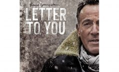 """Bruce Springsteen – nowy album """"Letter To You"""""""