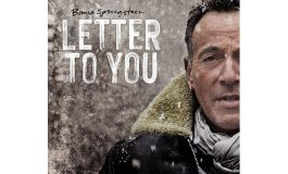 "Bruce Springsteen – nowy album ""Letter To You"""