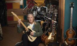 """McCartney III"" – Paul McCartney zapowiada nowy album"