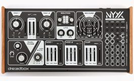 Dreadbox Nyx V2 – nowy firmware V2.0