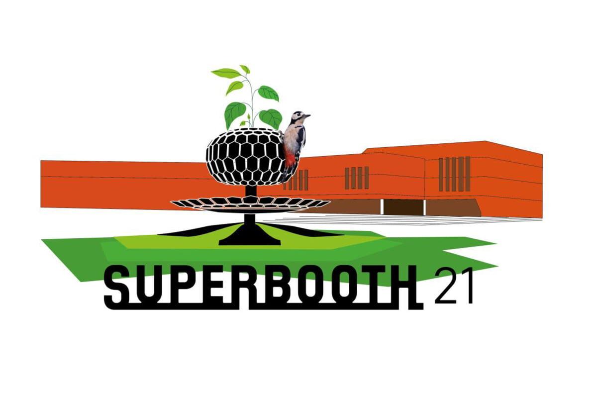 SUPERBOOTH21 i SOOPERGrail – aktualizacja