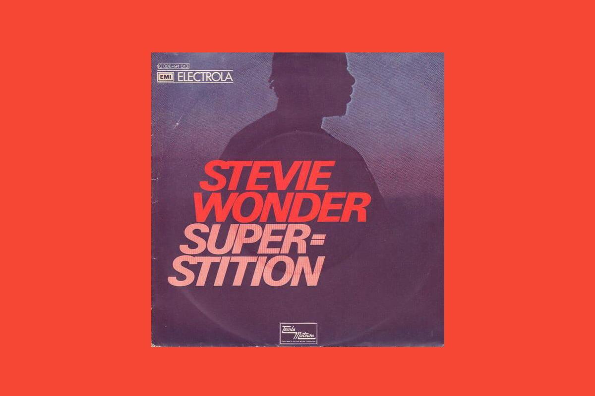 """Superstition"" Stevie'go Wondera jest z nami już 48 lat"