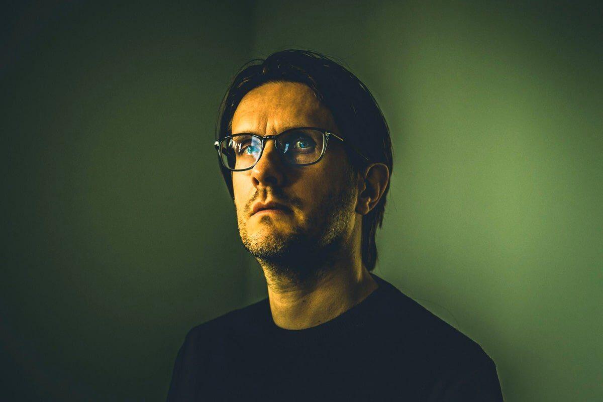 """Steven Wilson – nowy singiel """"King Ghost"""" (wideo)"""