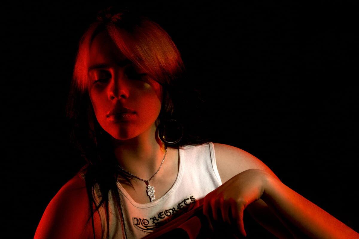 """""""Therefore I Am"""" – nowy singiel Billie Eilish"""