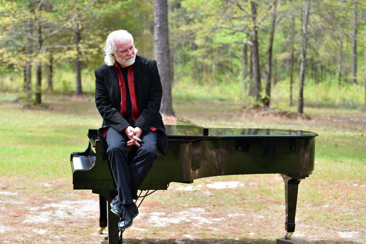 Chuck Leavell bohaterem filmu dokumentalnego