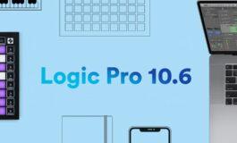 Ścisła integracja Novation Launchpad Pro [MK3] z Logic Pro 10.6