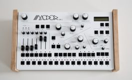 Modor DR-2 – automat perkusyjny