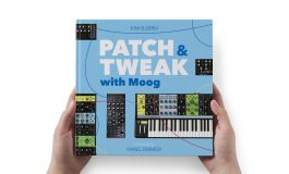 """PATCH & TWEAK with Moog"""