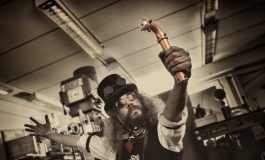 Scope Labs Periscope – steampunkowy mikrofon
