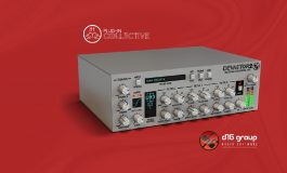 D16 Devastor 2 i Focusrite Plug-in Collective