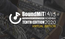 Soundmit 2020 – wirtualna edycja imprezy