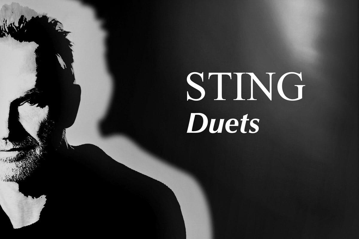 """""""Duets"""" – Sting zapowiada płytę z duetami"""