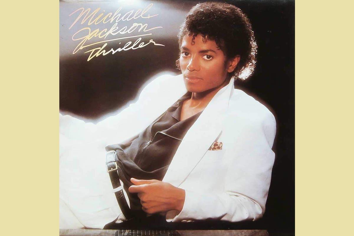 """""""Thriller"""" – rekordowy album ma 38 lat"""