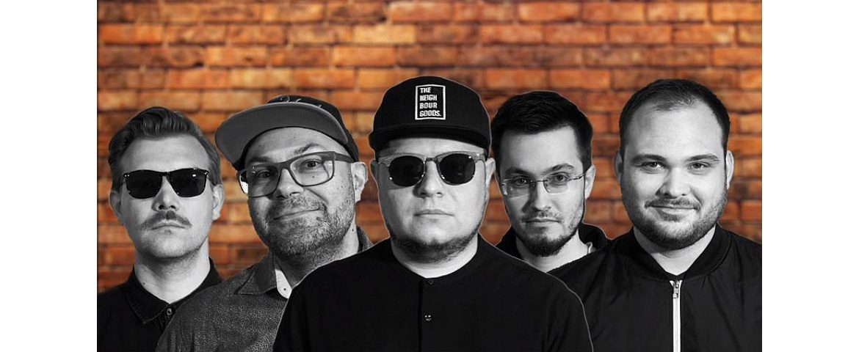 Eskaubei & Tomek Nowak Quartet ft. Mr Krime – koncert online