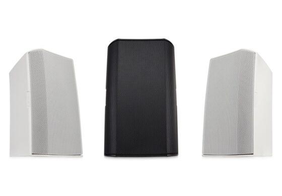 QSC AD-S5T – instalacyjny zestaw głośnikowy