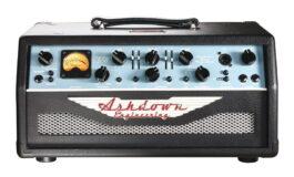 Ashdown Klystron 500 + Neo 414h – test wzmacniacza basowego