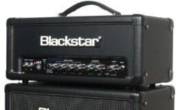 Blackstar HT-5 + HT-110 – test wzmacniacza gitarowego