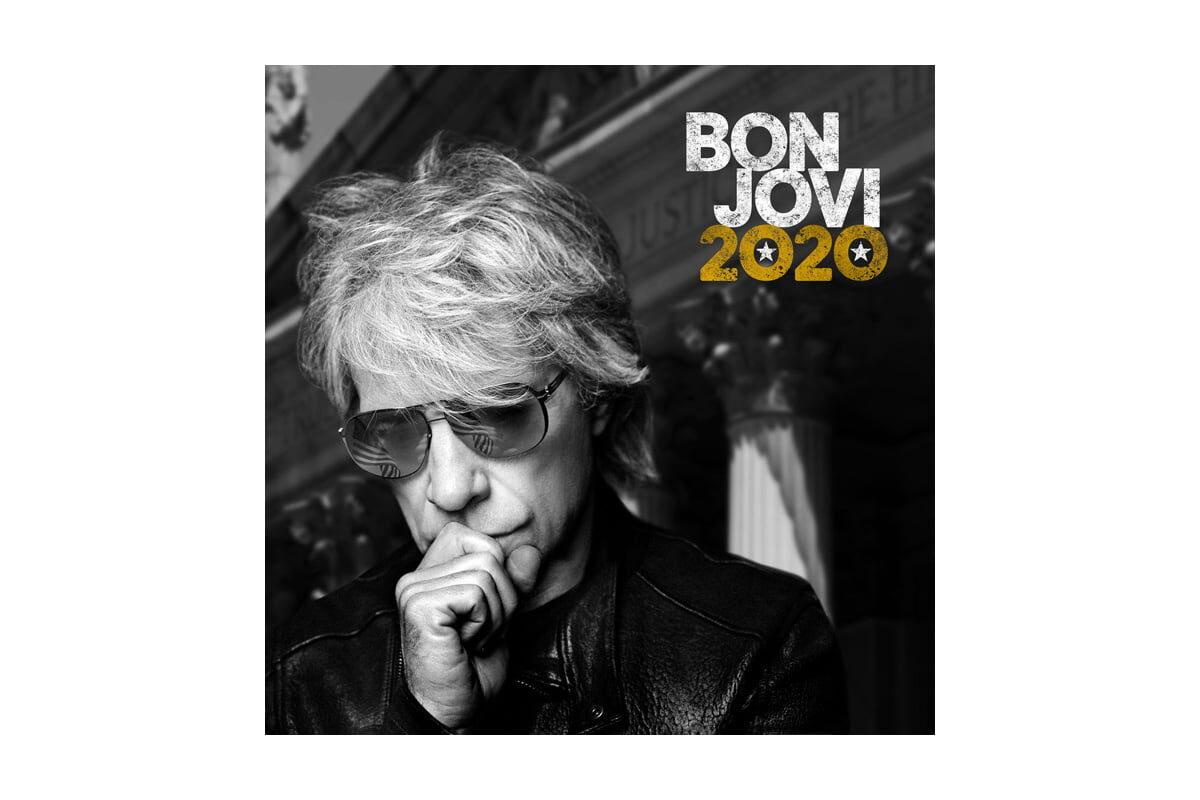 """Bon Jovi """"2020"""" – recenzja płyty"""
