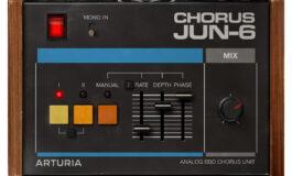 Chorus JUN-6 – świąteczny prezent od firmy Arturia