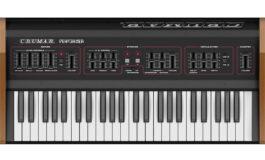 Crumar Performer – nowy instrument wirtualny
