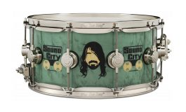 DW Dave Grohl ICON – limitowany werbel