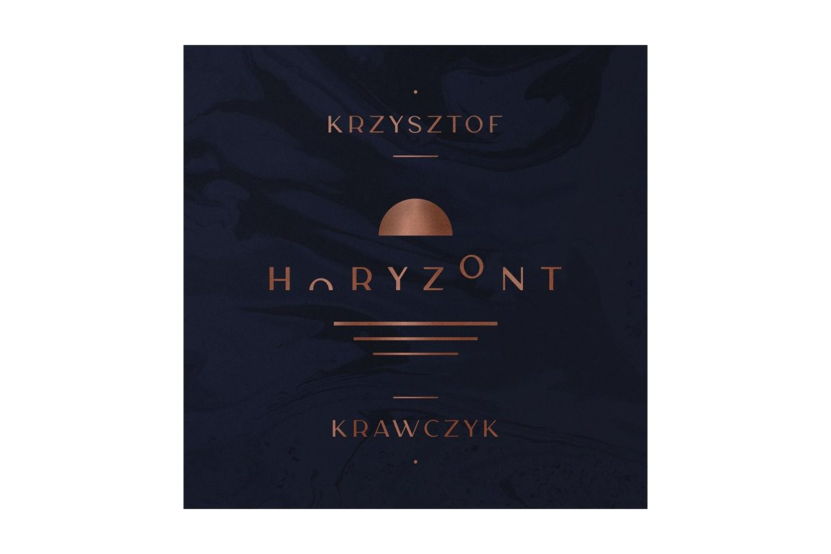 """Krzysztof Krawczyk """"Horyzont"""" – recenzja płyty"""