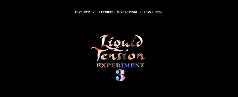 Liquid Tension Experiment powraca