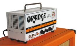 Orange Tiny Terror – test wzmacniacza gitarowego