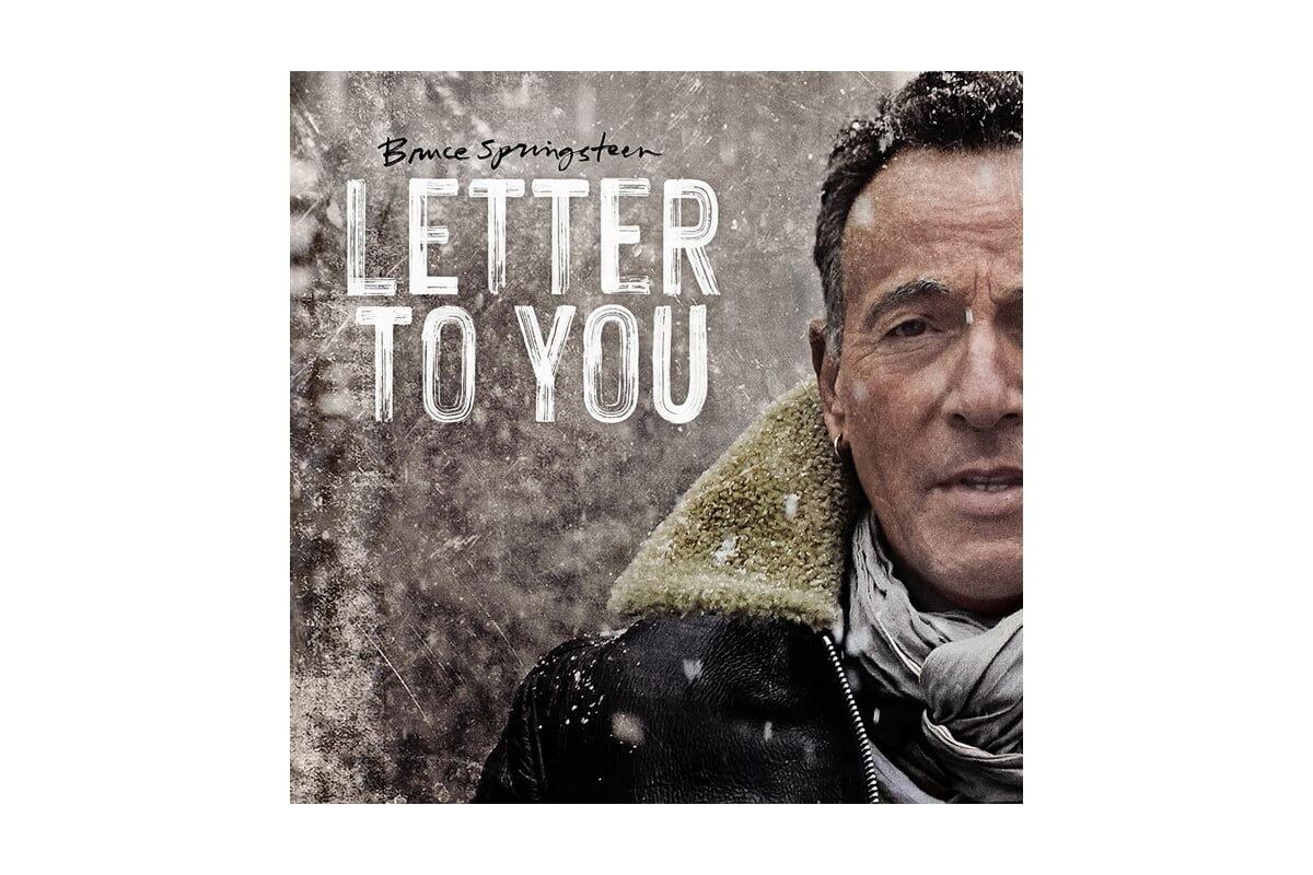 "Bruce Springsteen ""Letter To You"" – recenzja płyty"