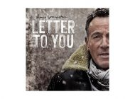 "Bruce Springsteen ""Letter To You"" – recenzja płyty"