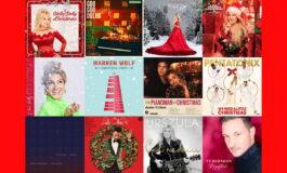 Idą Święta… – także muzycznie