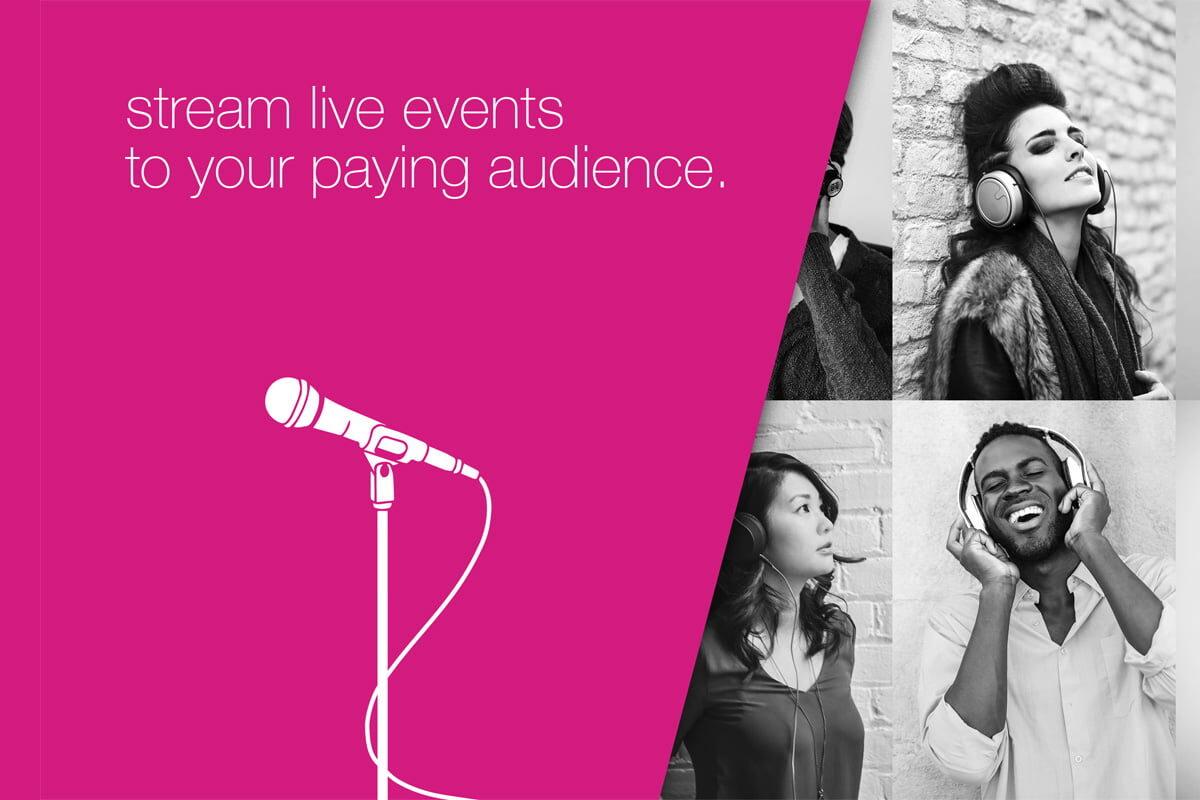 Dialog Audio That's Live – streamingowa platforma dla muzyków
