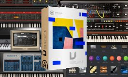 Arturia V Collection 8 i nowe instrumenty