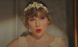 "Taylor Swift ""willow"" – nowy singiel (wideo)"