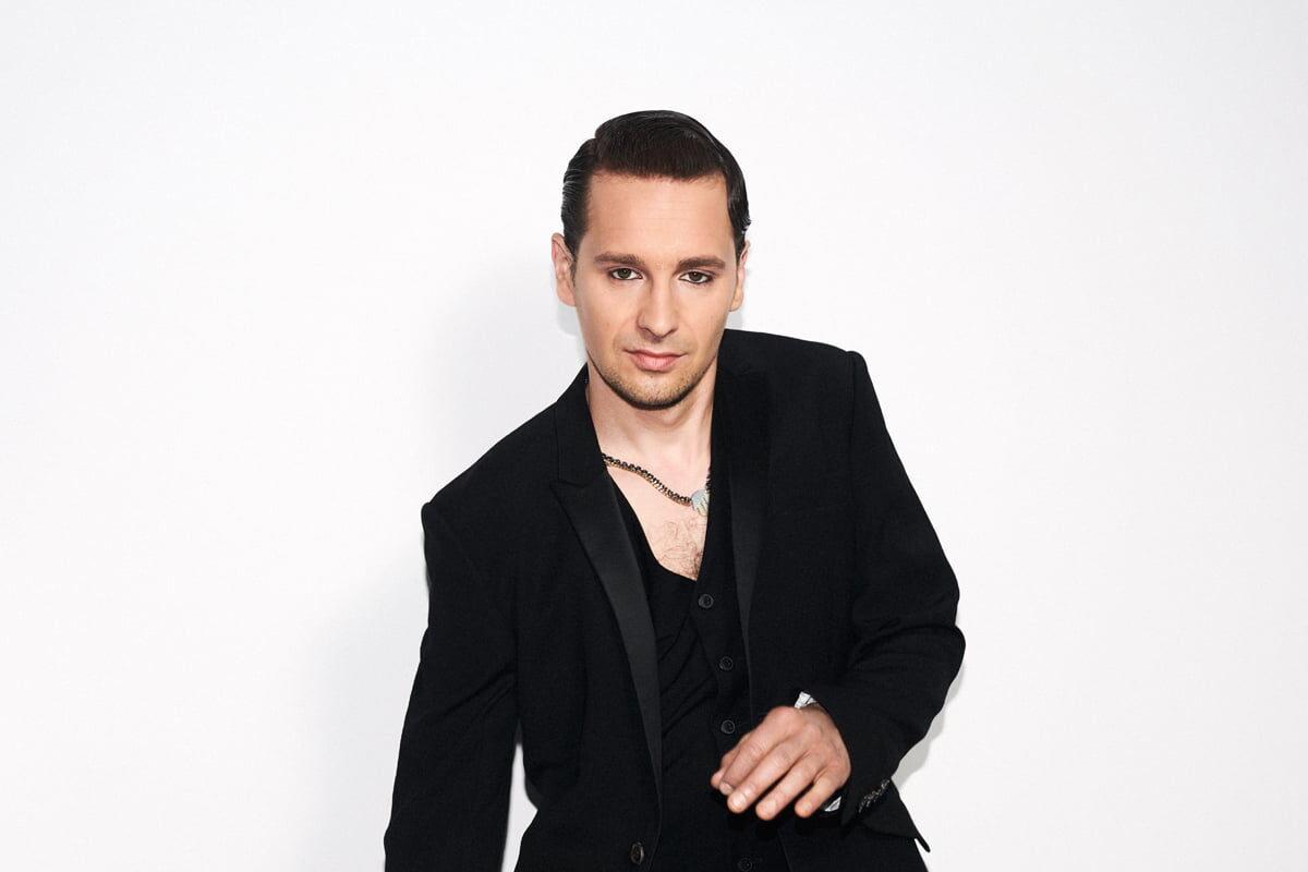 Krzysztof Zalewski – wywiad