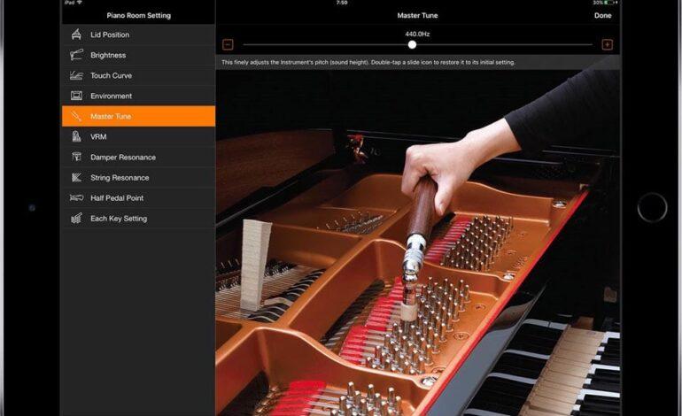 Smart Pianist 03