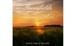 Nowa płyta Barry'ego Gibba już dostępna