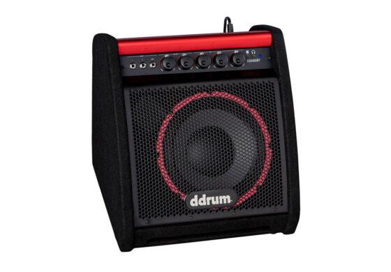 ddrum DDA50-BT – wzmacniacz dla perkusistów